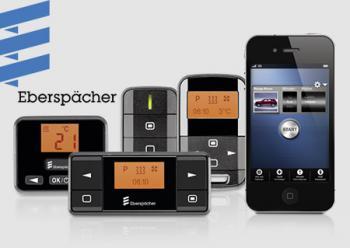 пульты управления Eberspacher EasyStart